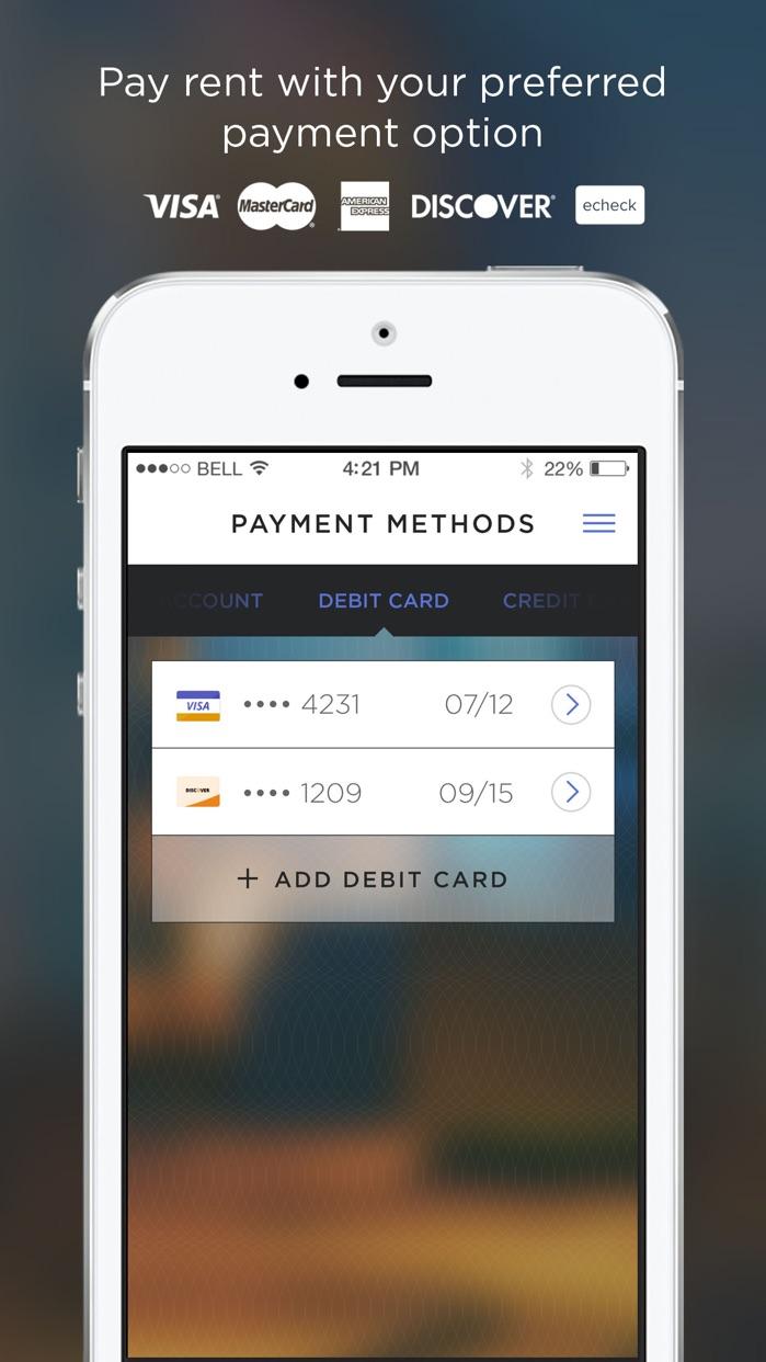 RentPayment- by YapStone™ Screenshot