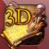 3D book for League of Legends