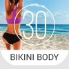 30 Day Bikini Body Workout Challenge for Full Body Tone - iPhoneアプリ