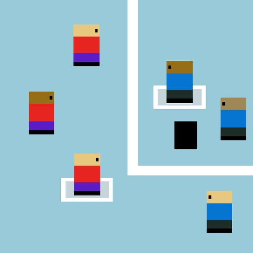 Super Pixel Hockey