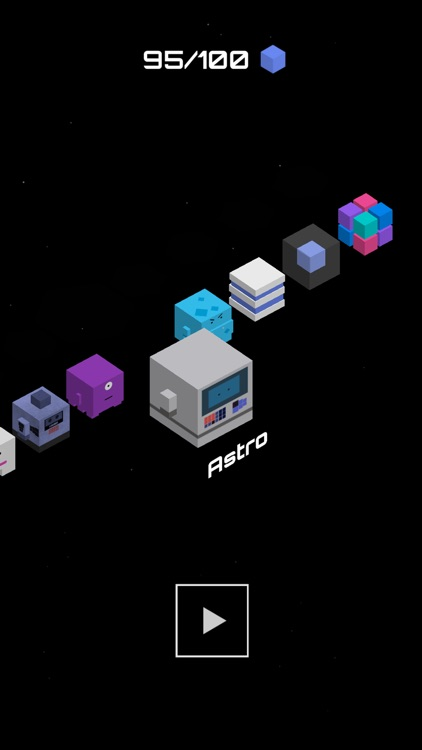 Cube Jump screenshot-1