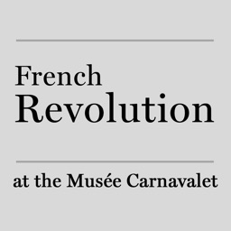 French revolution at the Musée Carnavalet