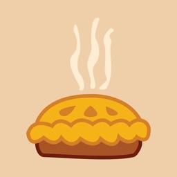 Super Pie Exploder