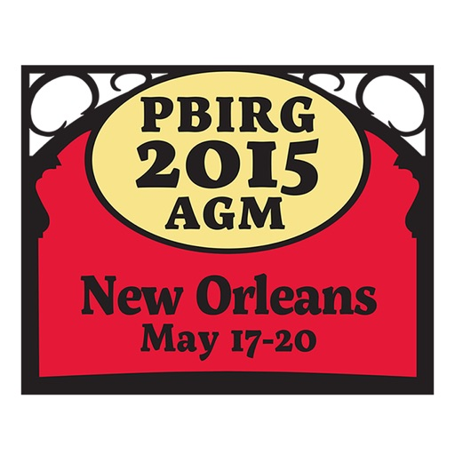 PBIRG 2015 AGM