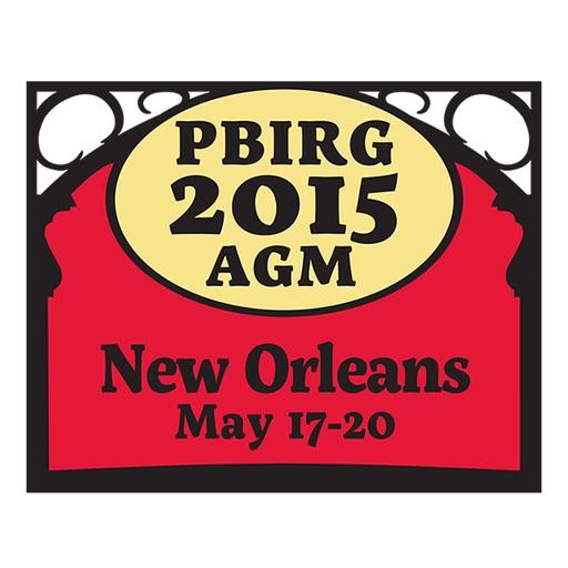 PBIRG 2015 AGM