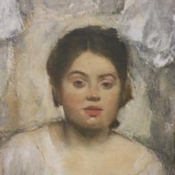 Edgar Degas Master