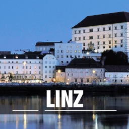 Linz City Offline Travel Guide