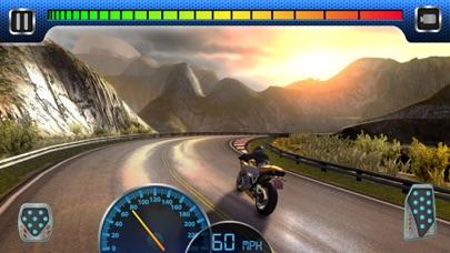 スーパーバイクの挑戦のおすすめ画像3