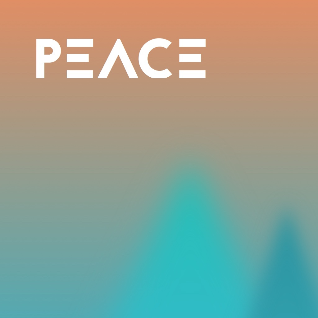 Peace - Ambient sounds for studying, relaxing, baby sleeping, and meditating