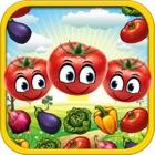 蔬菜消除狂热传奇 - 天天消除,天天爱消除,全民消除,陌陌粉碎,欢乐消除免费游戏 icon