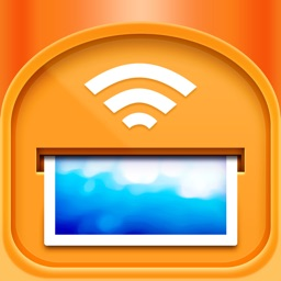 Image Transfer - photo and video transfer app over wifi