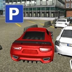 Xtreme Car Parking 3D