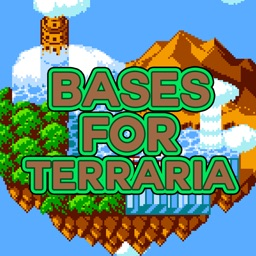 Bases for Terraria Game