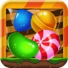 Candy Mania Blitz Deluxe - Pop and Match 3 Puzzle Candies to Win Big - iPhoneアプリ