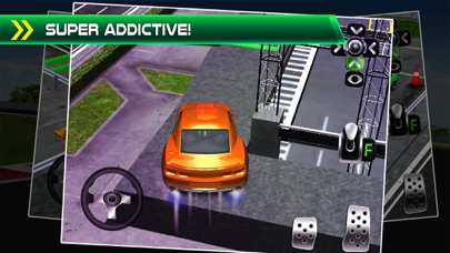 Extreme Car Parking Simulator Mania - Real 3D Traffic Driving Racing & Truck Racer Gamesのおすすめ画像4