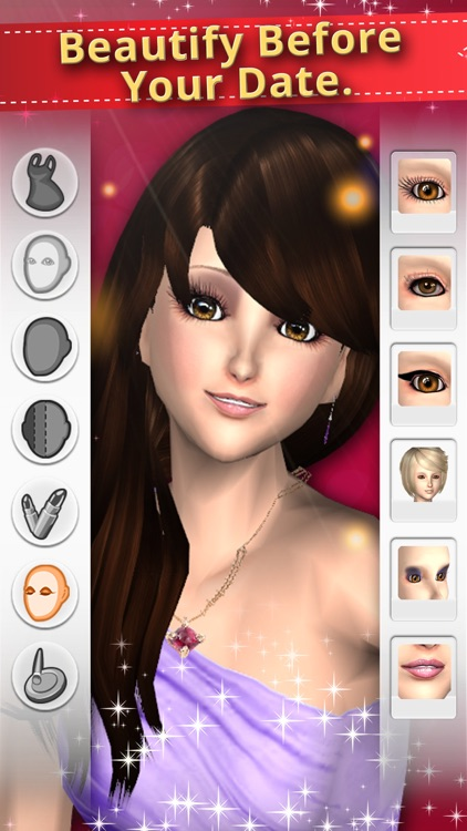 Me Girl Love Story - The Free 3D Dating & Fashion Game