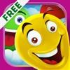 子供や赤ちゃんのためのバルーン - 子供のための無料の中毒性のゲーム。抗ストレス、楽しいです!