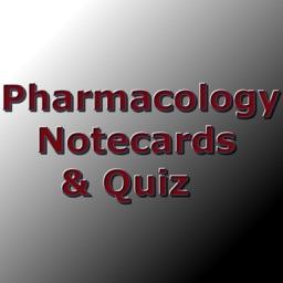 Pharmacology Quiz Lite