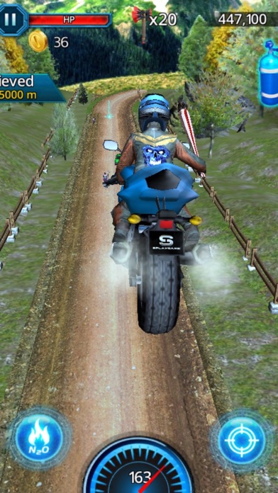 3D Moto Race: Ultimate Road Traffic Racing Rush Free Games
