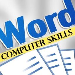 Computer Skills Microsoft Word Edition