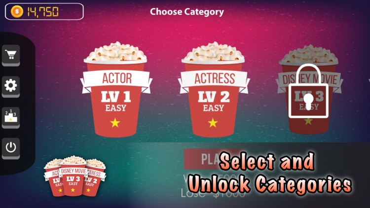Amazing Wheel™ : Hollywood Quiz of Words and Phrases Fortune screenshot-4