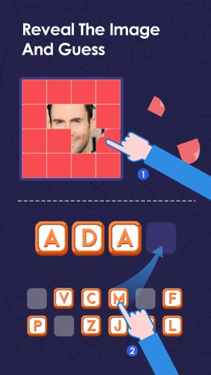 Celebrity Quiz Quest Mode - Guess MyIdol Age and How Old Am
