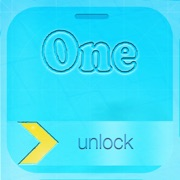 Lockscreen One - Customize your screen with fancy themes
