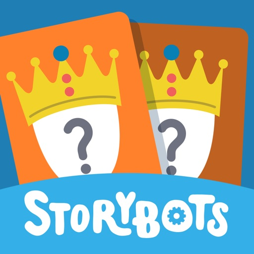 Memory Match: Starring You! by StoryBots – Have Fun & Improve Children's Matching Ability with Personalized Games