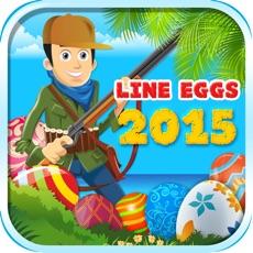 Activities of Line Eggs 2015