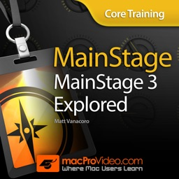 Core Training for MainStage 3