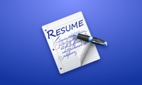 Prepare Resume - Job Placement