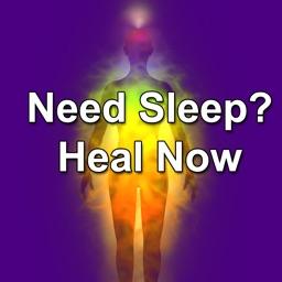 Need Sleep? Heal Now