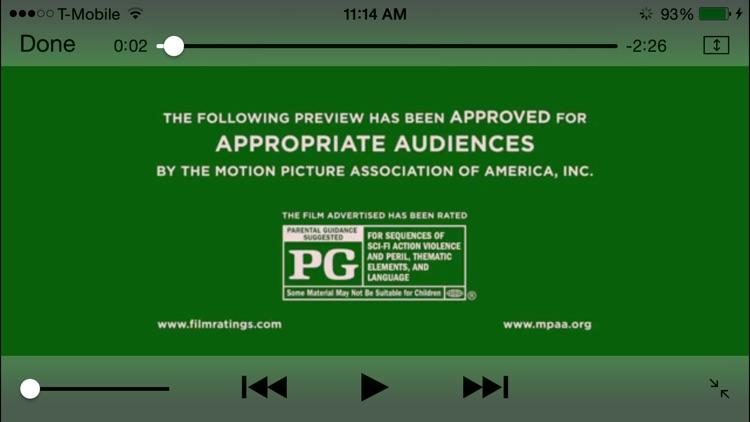 Showtimes - Local Movie Times & Tickets screenshot-3