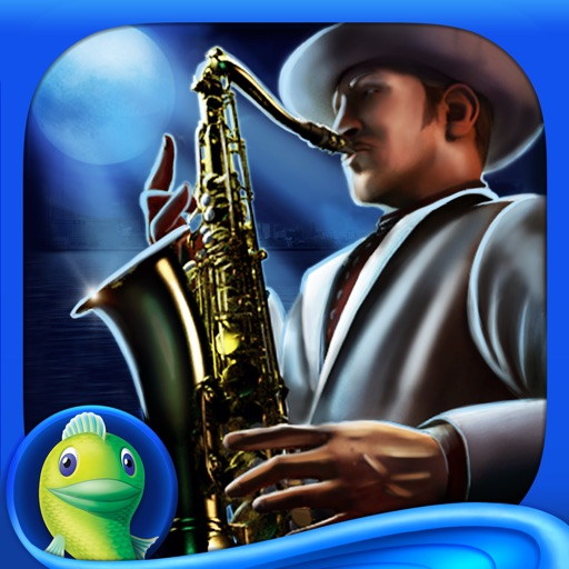 Cadenza: Music, Betrayal, and Death - A Hidden Object Detective Adventure (Full) icon