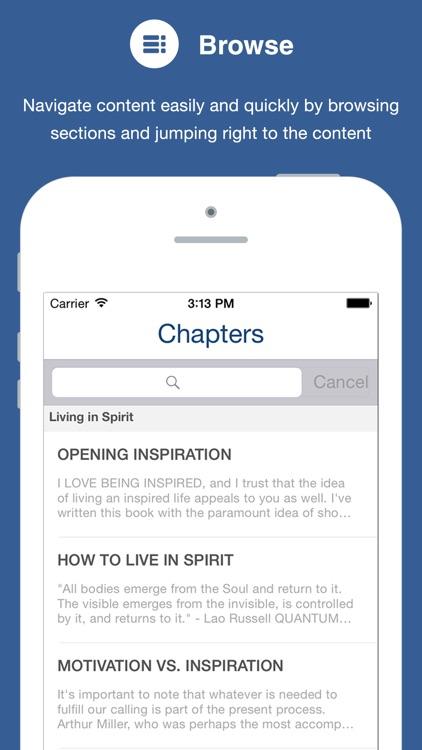 Dr. Wayne Dyer Inspirations screenshot-3