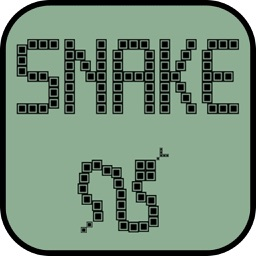 Snake Retro - Classic snake, retro phone game, old school