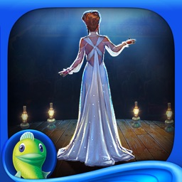 Maestro: Dark Talent HD - A Musical Hidden Object Game