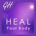 Heal Your Body by Glenn Harrold: Hypnotherapy for Health & Self-Healing icon