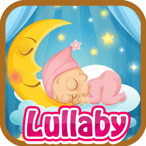 Baby Lullabies - lullaby music for babies iOS App