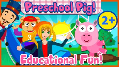 Pig Holiday Preschool Games - Free free Resources hack