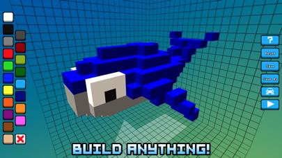 Hovercraft - Build Fly RetryScreenshot von 2