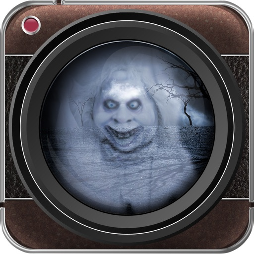 Snap Ghost - Camera Hunter