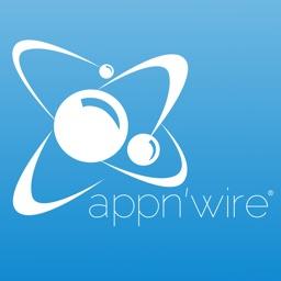 appn'wire® Apple Watch App