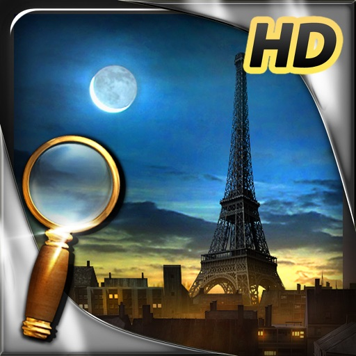 A Vampire Romance – Extended Edition - A Hidden Object Adventure icon