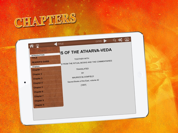The Vedas - complete edition screenshot-3