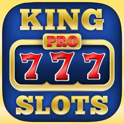 King of Slots PRO - Progressive slots, Mega bonuses, Generous payouts and offline play!