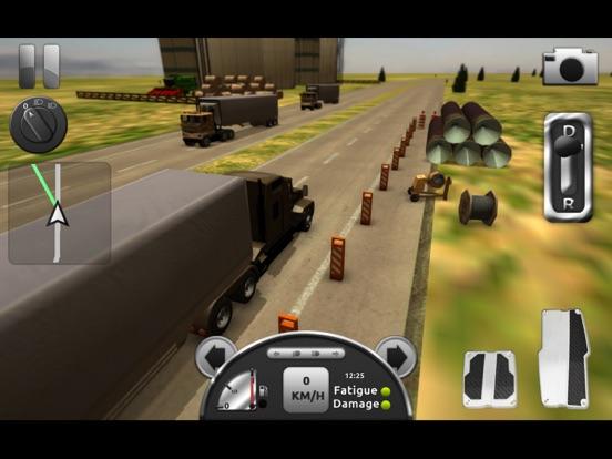Скачать Truck Simulator 3D