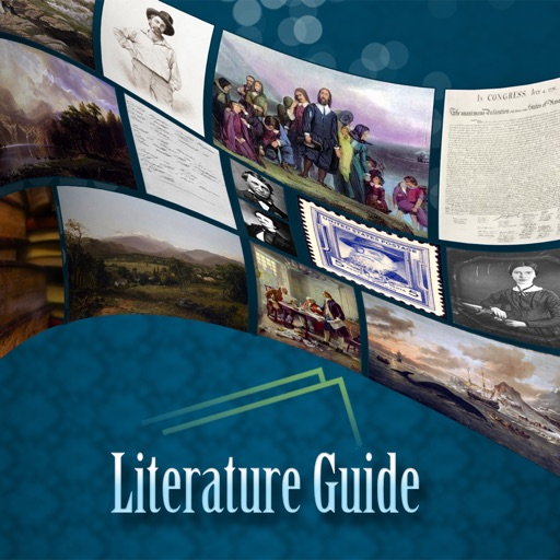 American Literature Guide