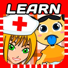 Activities of Newborn Doctor and Nurse Clinic & Daycare - preschooler maternity teaching games ( 2 yrs + )