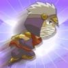A Ninja Storms - の忍者の冒険 武道 在日